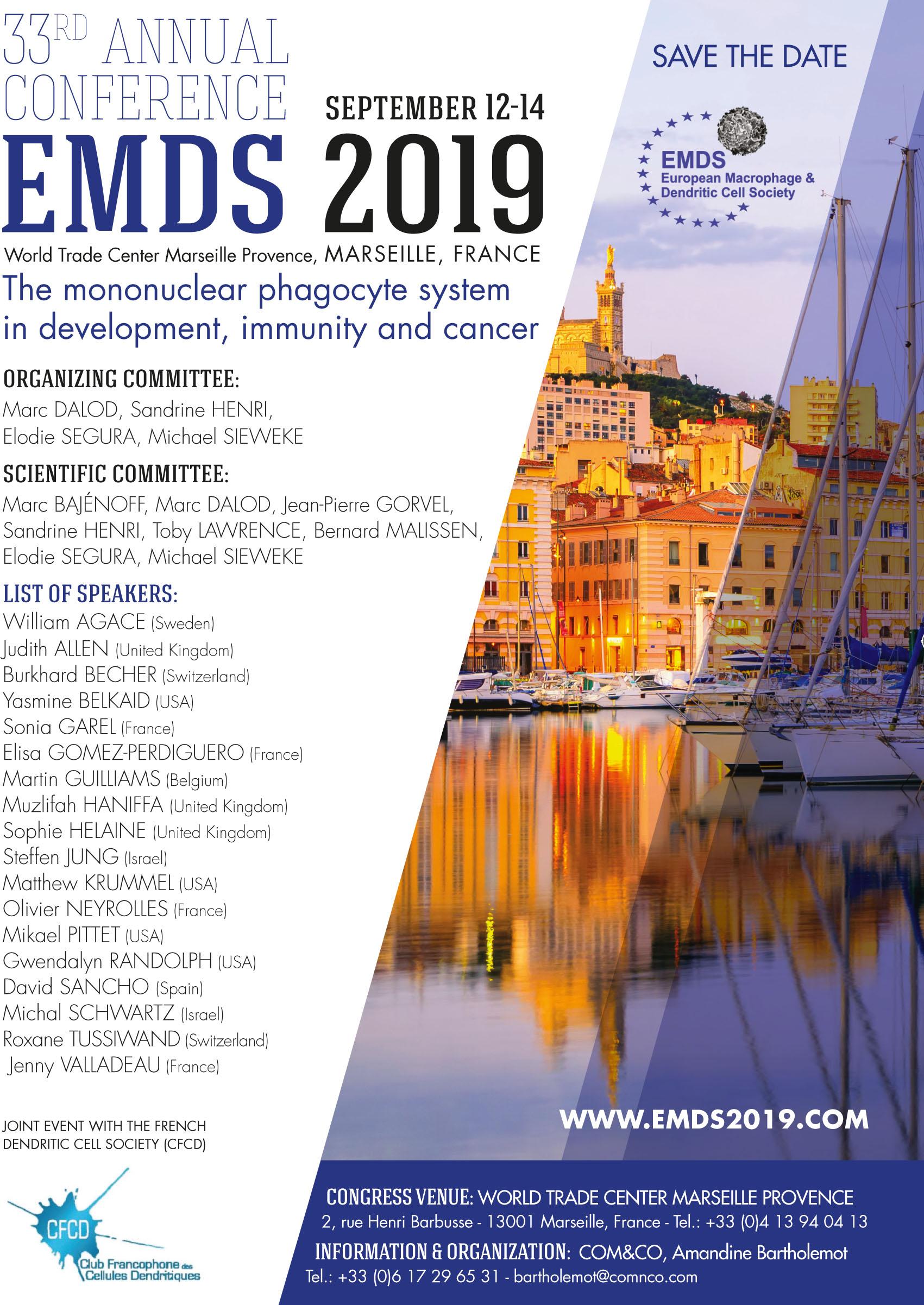 EMDS2019